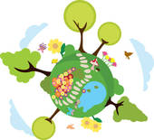 Environment pictures clipart free library Environmental Clipart | Clipart Panda - Free Clipart Images free library