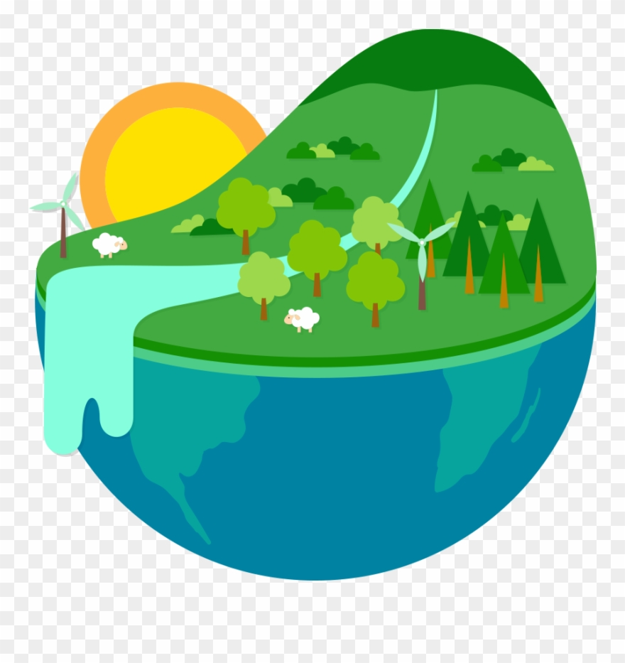 Environment protection clipart clip royalty free stock Environment Clipart Environmental Protection - Medio Ambiente Y ... clip royalty free stock