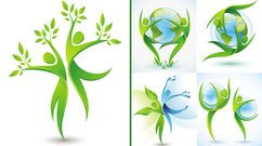 Environment protection clipart banner freeuse Free Environmental Protection Clipart and Vector Graphics - Clipart.me banner freeuse