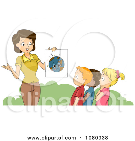 Royalty-Free (RF) Environmental Awareness Clipart, Illustrations ... clip art library stock
