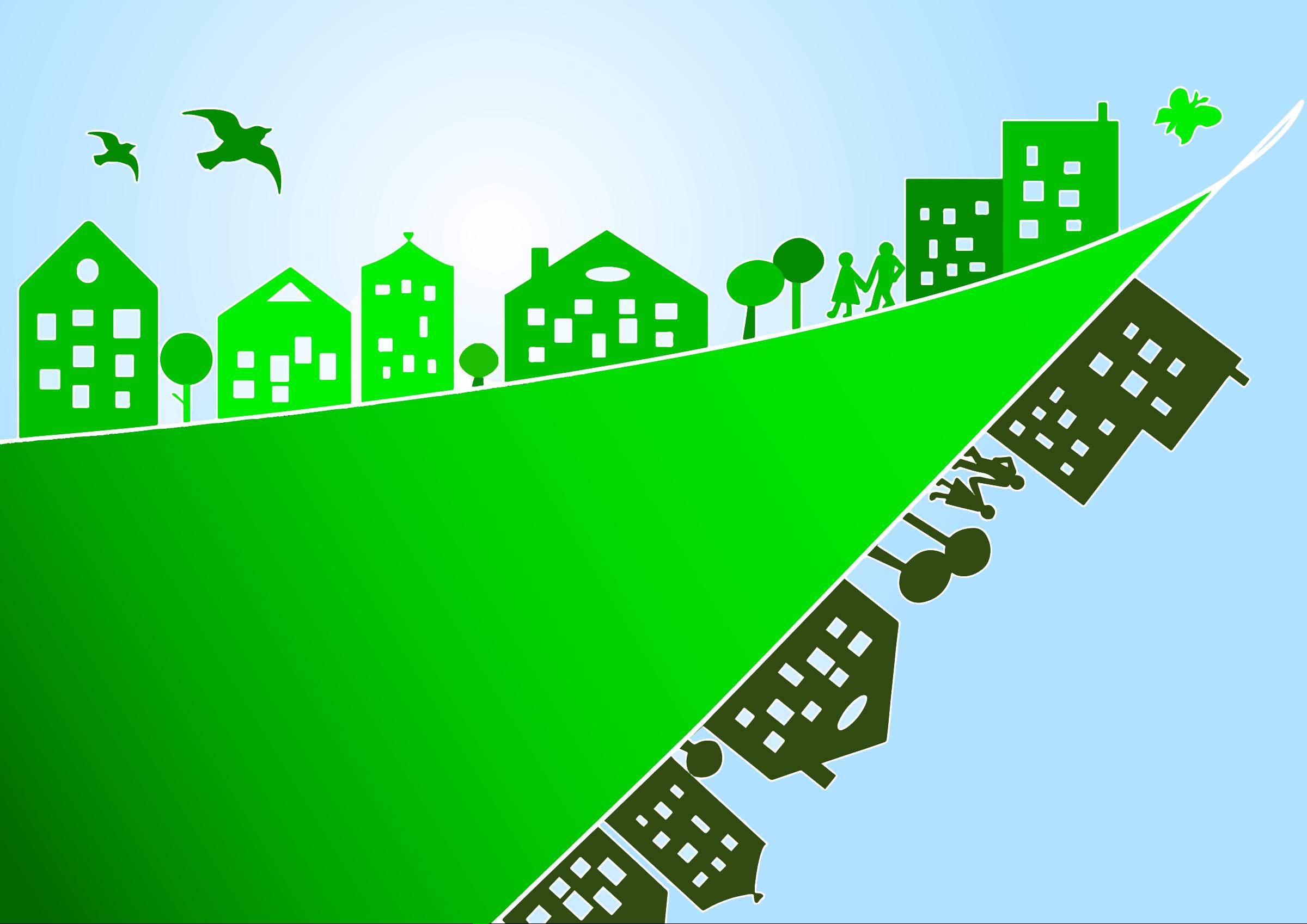 Clipart - Environmental Awareness clip free download
