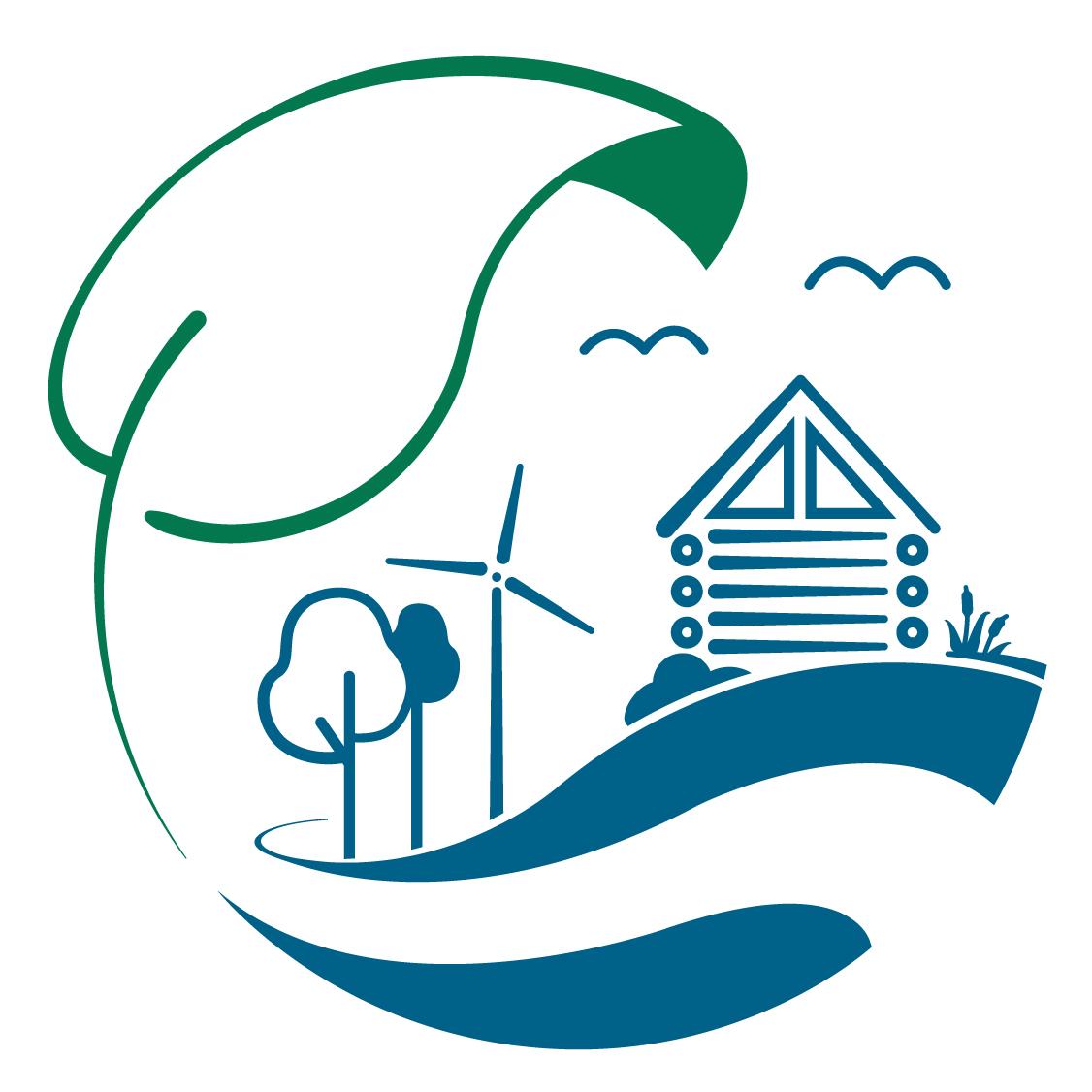 Environmental center clip clipart clip art black and white download Elkhart Environmental Center / Elkhart, IN clip art black and white download