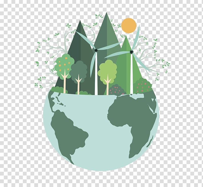 Environmental health clipart clip royalty free library Green world illustration, Natural environment Environmental health ... clip royalty free library