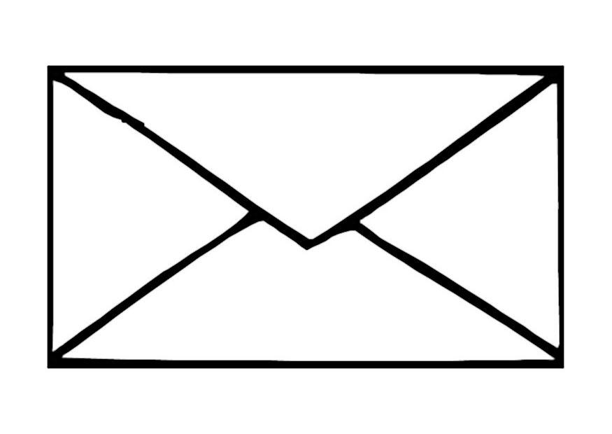 Clipart for envelopes free stock Free Envelope Image, Download Free Clip Art, Free Clip Art on ... free stock