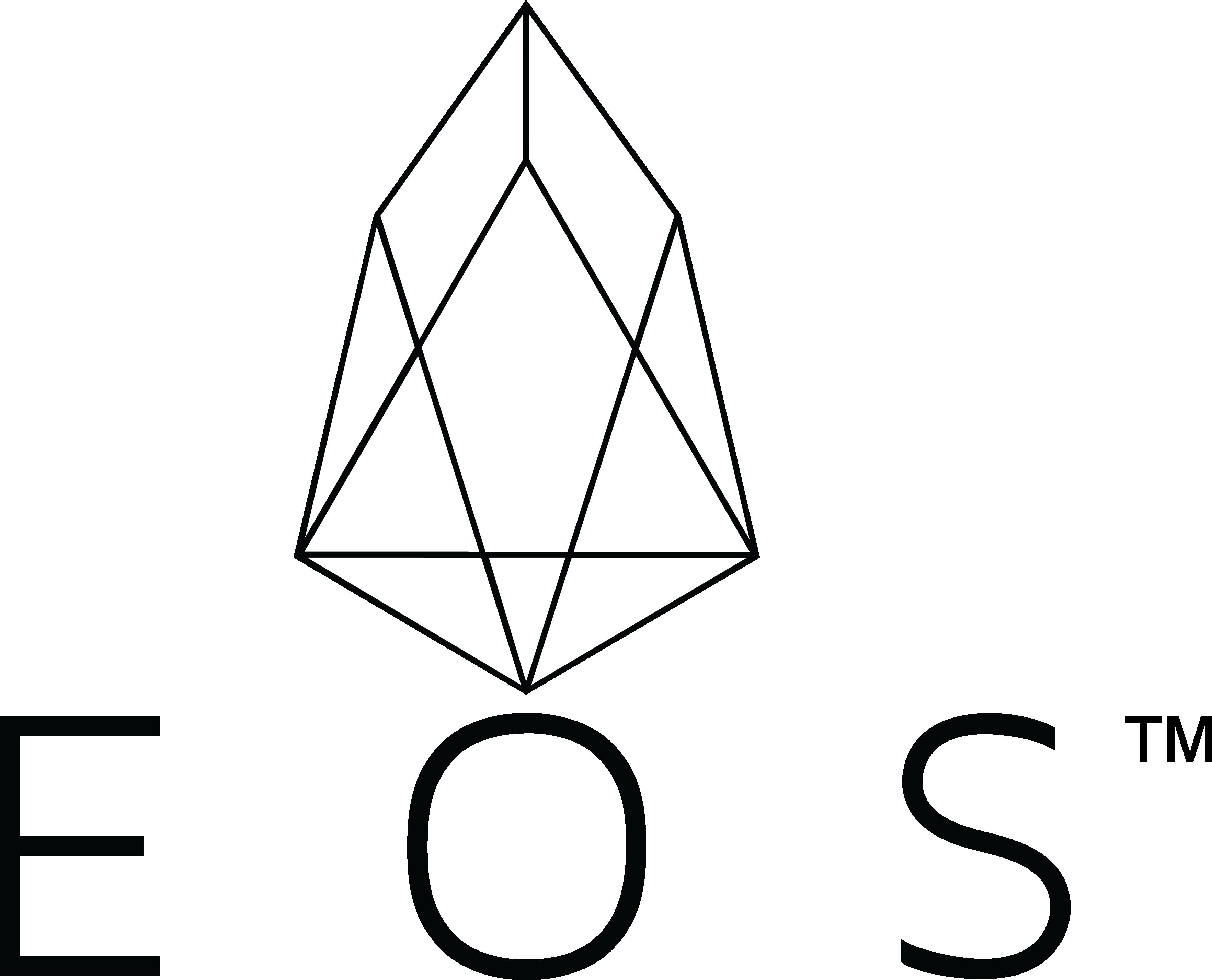 Eos logo clipart