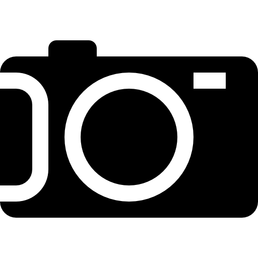 Eos logo clipart jpg black and white library Canon EOS Camera Computer Icons Photography - Camera Logo png ... jpg black and white library