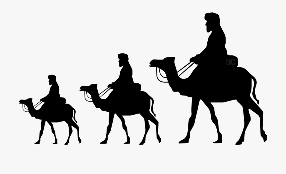 Epiphany of the lord clipart picture freeuse library Magi Clip Art - Epiphany Of The Lord Clipart, Cliparts & Cartoons ... picture freeuse library