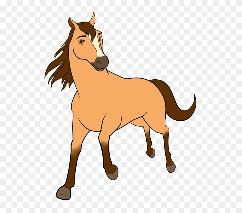 Equestrian clipart free picture library stock Horse Riding Clipart Animated - Spirit Horse Riding Free, HD Png ... picture library stock