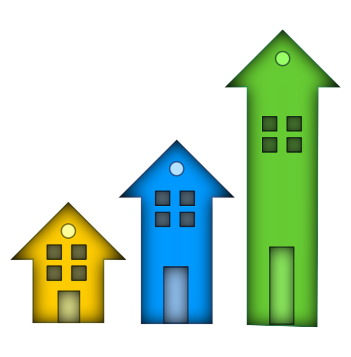 Equity real estate clipart png stock Housing Sales Up By 7% In 2018 Across 9 Major Cities: Prop Equity ... png stock