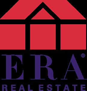 Era real estate logo clipart svg freeuse stock ERA Real Estate Logo Vector (.SVG) Free Download svg freeuse stock