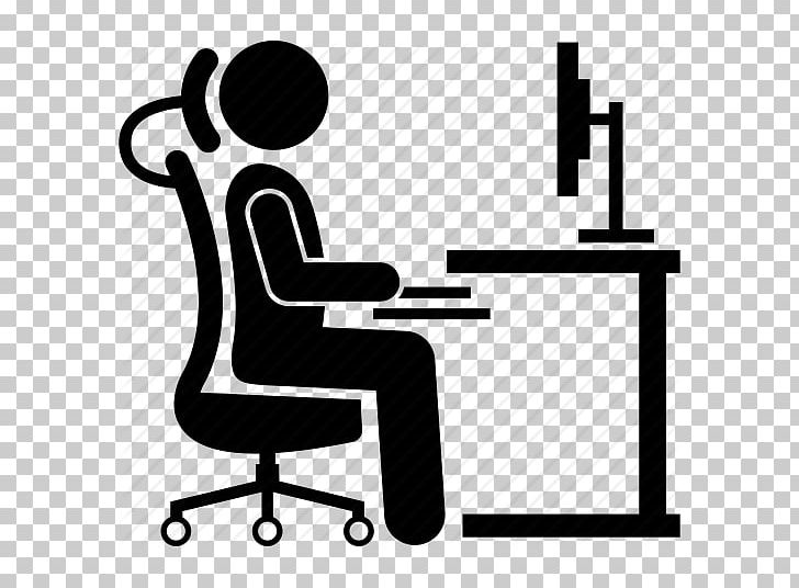 Ergonomic pictures clipart clipart black and white download Computer Icons Human Factors And Ergonomics Ergonomics In The Office ... clipart black and white download