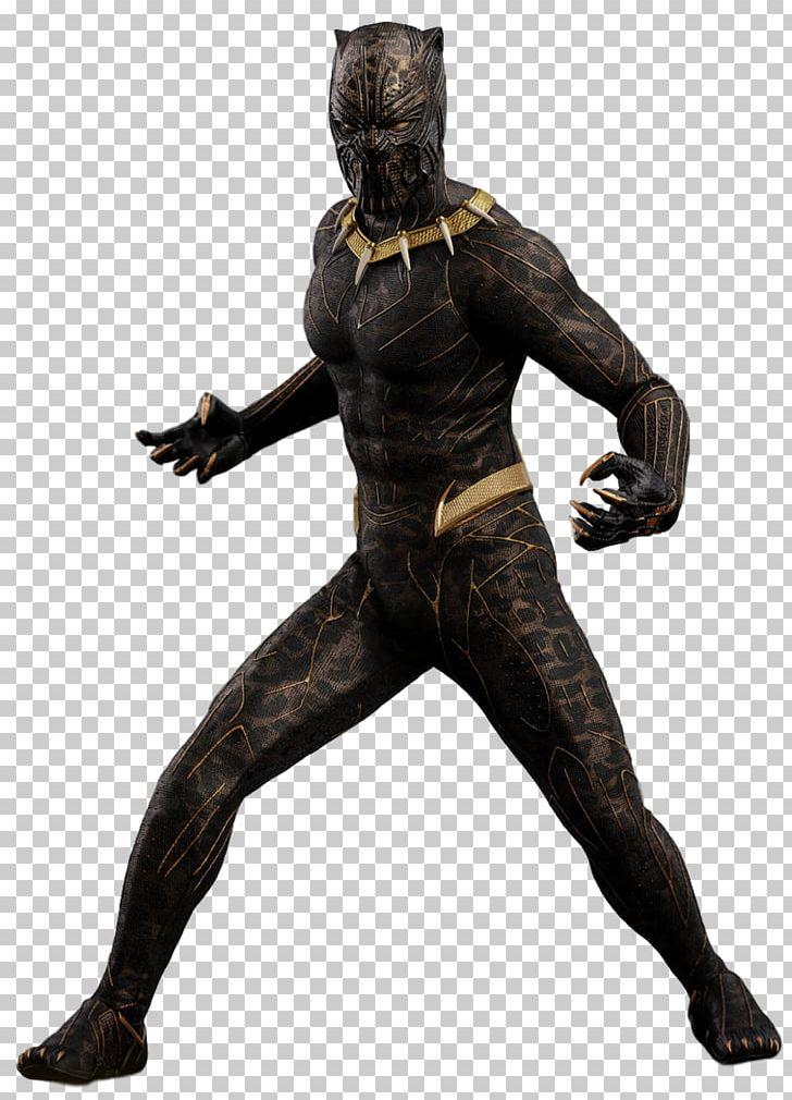 Erik killmonger clipart free Erik Killmonger Iron Man Wakanda Film Costume PNG, Clipart, Black ... free
