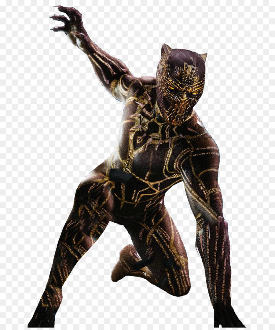 Erik killmonger clipart image royalty free stock Black Panther Erik Killmonger Marvel Cinematic Universe DeviantArt ... image royalty free stock