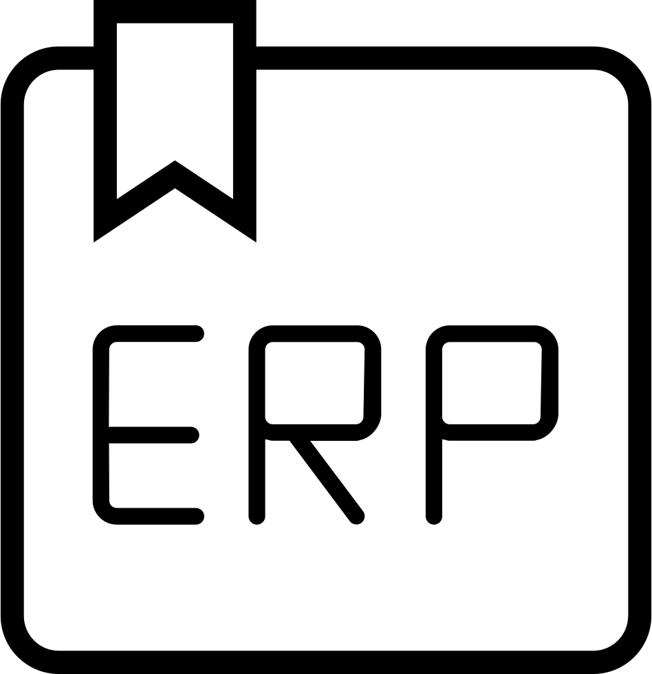 Erp icon clipart image freeuse stock Erp symbols clipart images gallery for free download   MyReal clip ... image freeuse stock