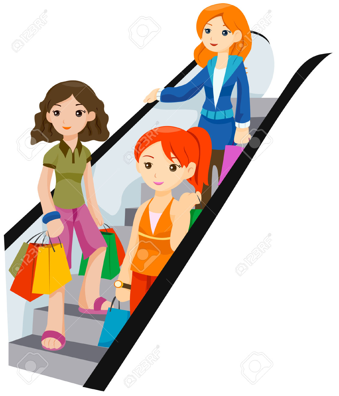 Escalators clipart svg download Collection of Escalator clipart | Free download best Escalator ... svg download