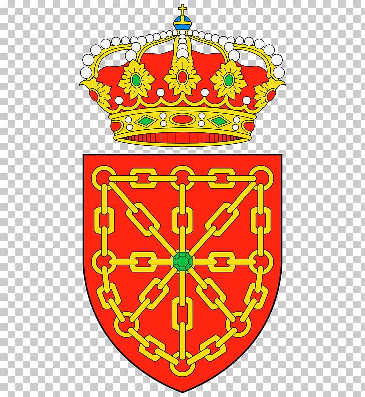 Escudo de espa a clipart banner black and white Escudo de armas de navarra escudo de armas de España heráldica, PNG ... banner black and white
