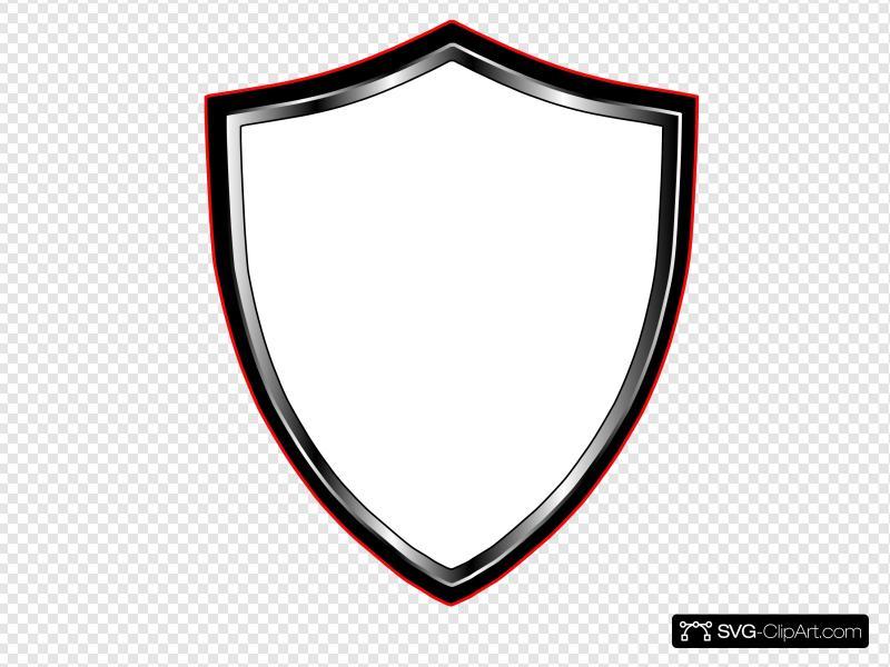 Escudos en clipart clip free stock Escudo Clip art, Icon and SVG - SVG Clipart clip free stock