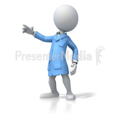 Esd clipart image black and white download ESD Lab Coat Figure - Science and Technology - Great Clipart for ... image black and white download