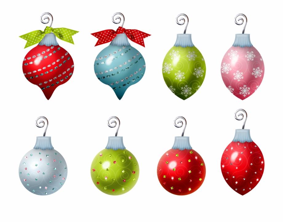 Esferas navide as clipart image Adornos De Bolas Y Esferas Para Navidad - Christmas Ornament Free ... image