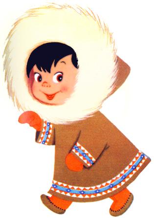 Eskimo clipart images clipart transparent Eskimo clipart 9 » Clipart Station clipart transparent