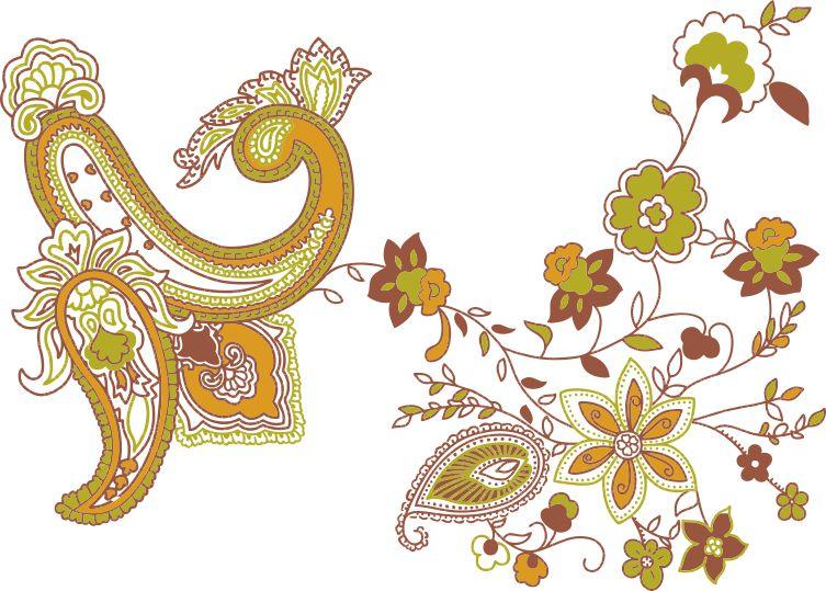 Eslimi vector clipart image transparent stock persian vector design – vangeva image transparent stock