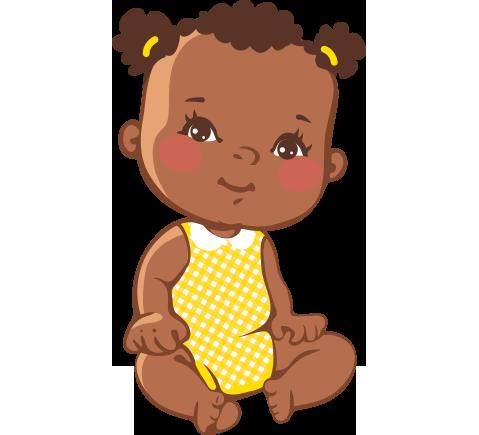 Esmer bayan resimleri clipart vector freeuse download Clipart esmer tenli kız bebek | Yeni Slayt vector freeuse download