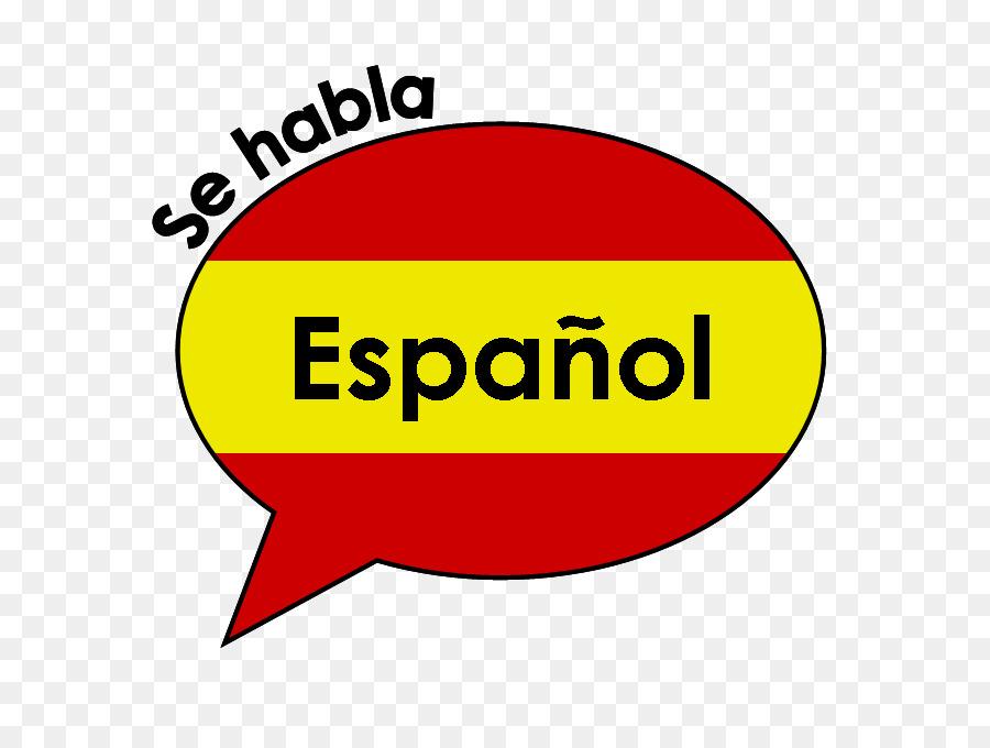 Espanol clipart image free download Circle Logo clipart - Text, Yellow, Font, transparent clip art image free download