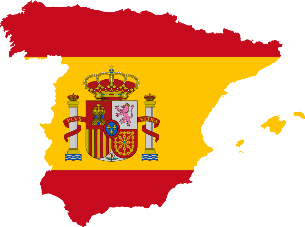 Espana clipart png transparent download Art,Area,Yellow Vector Clipart - Free to modify, share, and use ... png transparent download