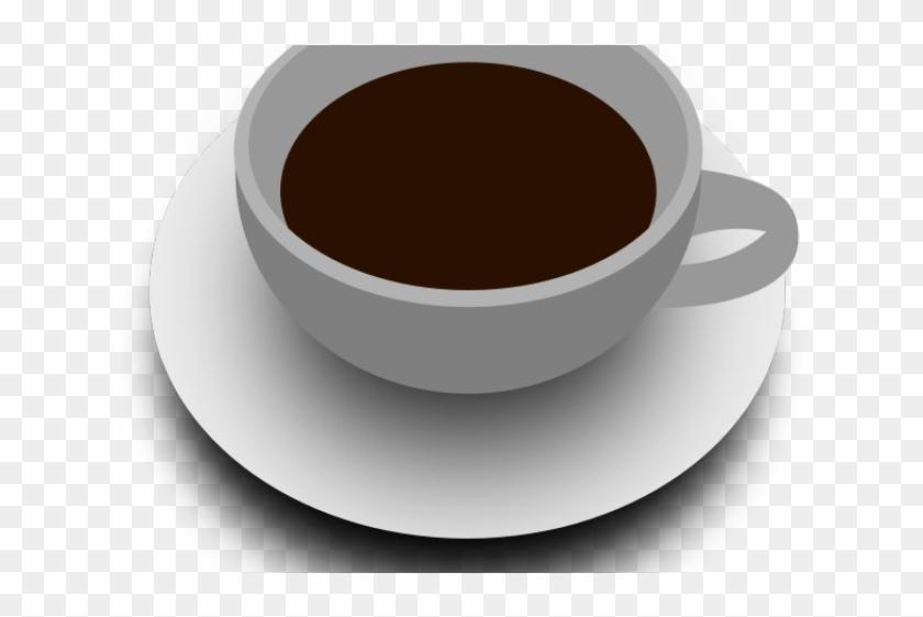 Espresso cup clipart graphic library download Tea Clipart Espresso - Cup, HD Png Download - 640x480(#5432679 ... graphic library download