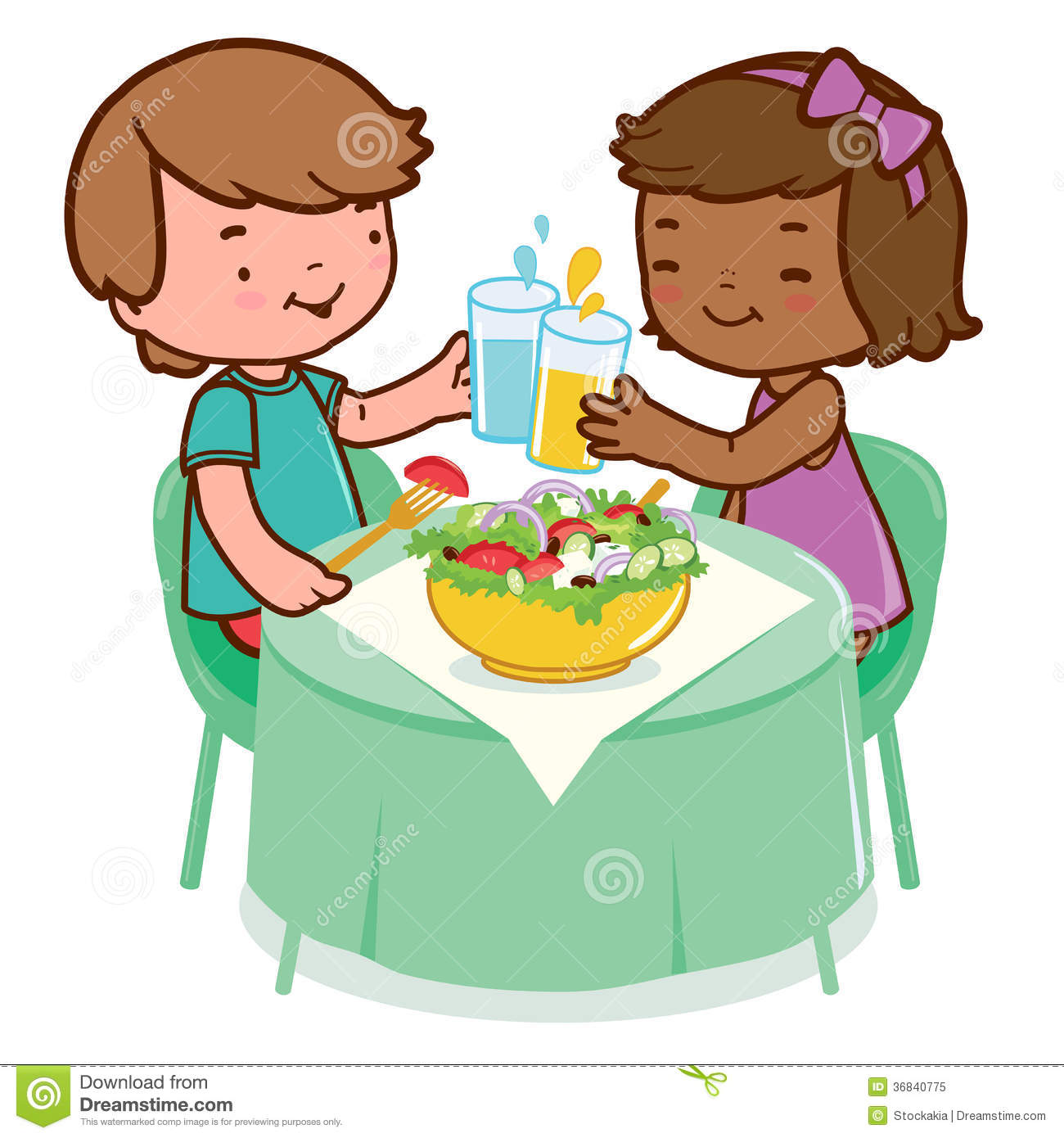 Essen clipart png library library Mittagessen clipart - ClipartFest png library library