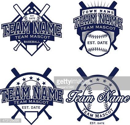 Est logo clipart picture stock Baseball Logos premium clipart - ClipartLogo.com picture stock
