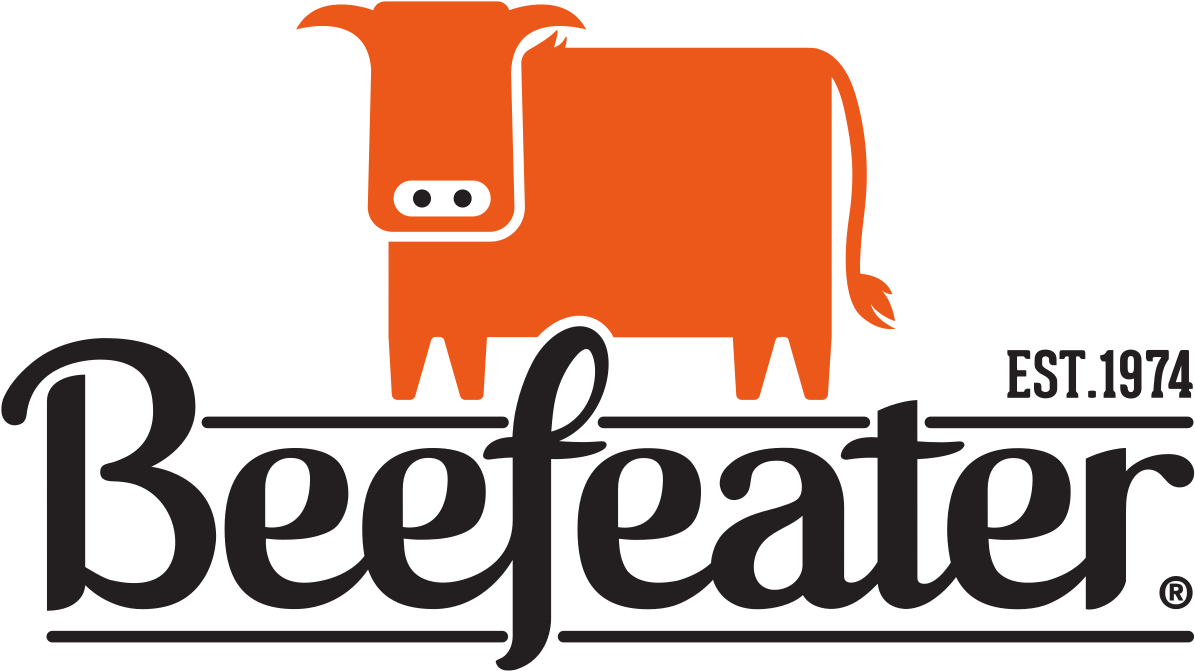 Est logo clipart picture royalty free download Beefeater - Beefeater Restaurant Logo - Download Clipart on ClipartWiki picture royalty free download