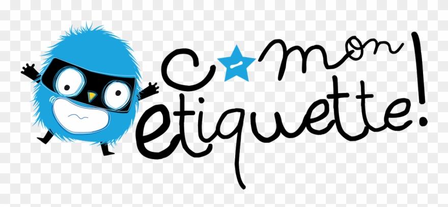 Est logo clipart svg free download Logo Cmonetiquette - C Est Mon Etiquette Clipart (#391668) - PinClipart svg free download