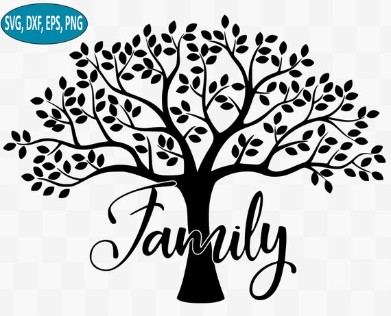 Established clipart clipart download Family Tree SVG, Established sign svg, tree of life svg, family tree ... clipart download