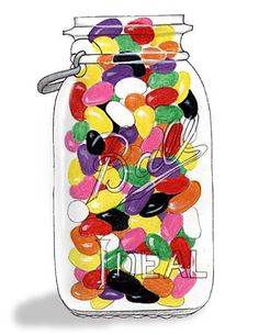 Estimation of jelly beans in a jar clipart graphic transparent 28 Best CLIP ART-JELLY BEANS images in 2016 | Jelly beans, Clip art ... graphic transparent
