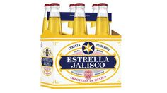 Estrella jalisco clipart graphic free 97 Best Mexican Beer images in 2017 | Mexican beer, Beverages, Beer ... graphic free