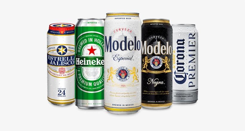 Estrella jalisco clipart jpg Beers From Far Away - Estrella Jalisco Beer, 24 Fl. Oz. Can PNG ... jpg