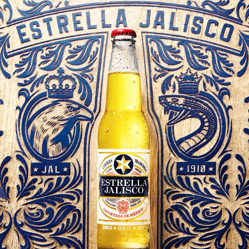 Estrella jalisco clipart royalty free download Ab Inbev – Sabines Kitchen royalty free download