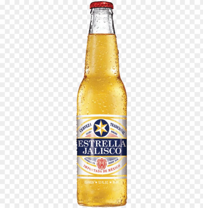 Estrella jalisco clipart banner free download estrella jalisco beer bottle PNG image with transparent background ... banner free download