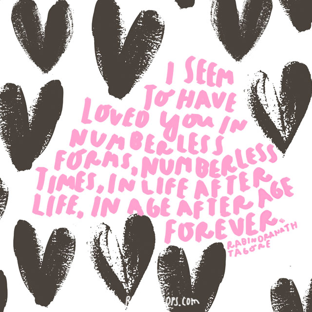 Eternity is where true love exists clipart image freeuse download 115 Super Romantic Love Quotes for Him - Bright Drops image freeuse download
