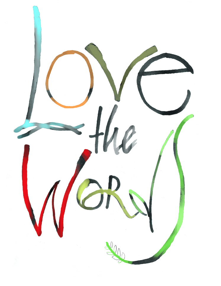 Eternity is where true love exists clipart clipart royalty free Copy of Love The Words page | Discover Dylan Thomas clipart royalty free