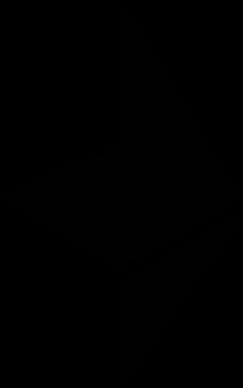 Ethereum logo clipart image royalty free library Download Blockchain Eos.Io Crypto Cryptocurrency Ethereum Logo ... image royalty free library