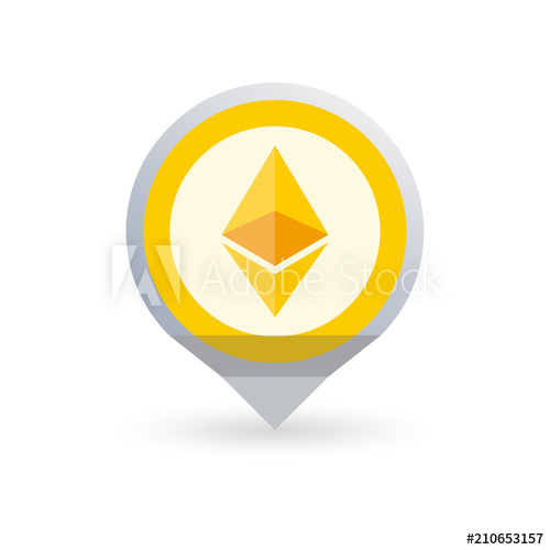 Ethereum logo clipart graphic free stock Ethereum Logo Vector at GetDrawings.com | Free for personal use ... graphic free stock