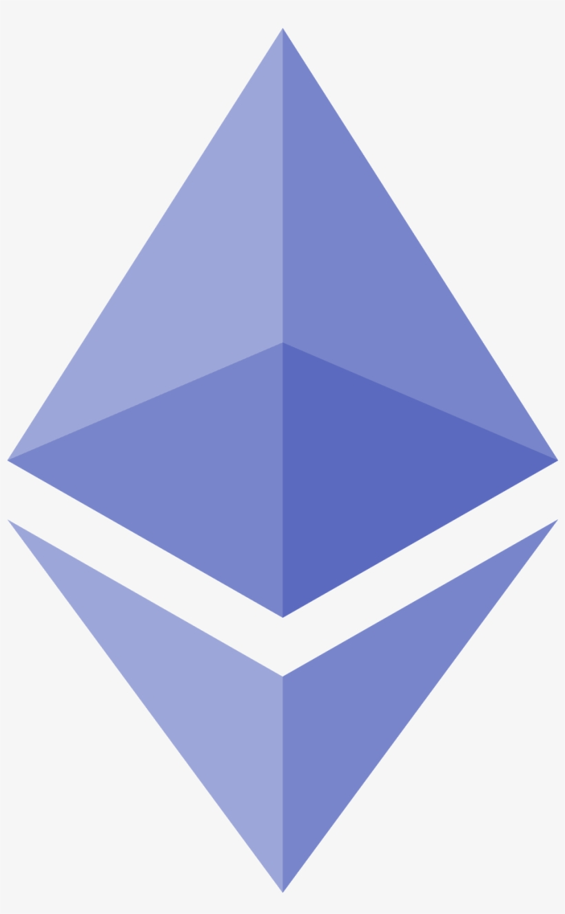 Ethereum logo clipart picture library download Ethereum Logo PNG & Download Transparent Ethereum Logo PNG Images ... picture library download