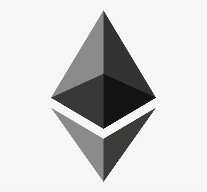 Ethereum logo clipart svg free stock Business & Finance - Ethereum Logo Png - Free Transparent PNG ... svg free stock