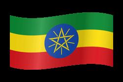 Ethiopian clipart image free stock Ethiopia flag clipart - country flags image free stock