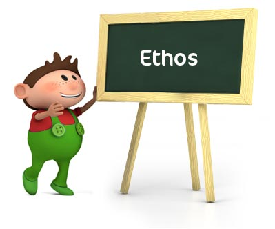 Ethos clipart vector royalty free library Ethos - Fhionns Afterschool vector royalty free library