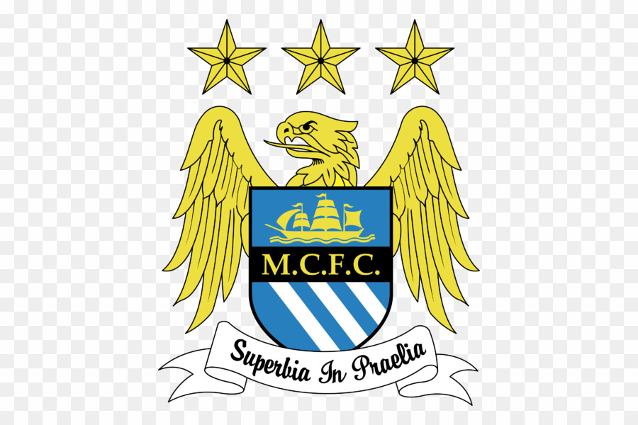 Etihad clipart clip art black and white stock Manchester City Fc Logo Hd PNG Manchester City F.c. Etihad Stadium ... clip art black and white stock
