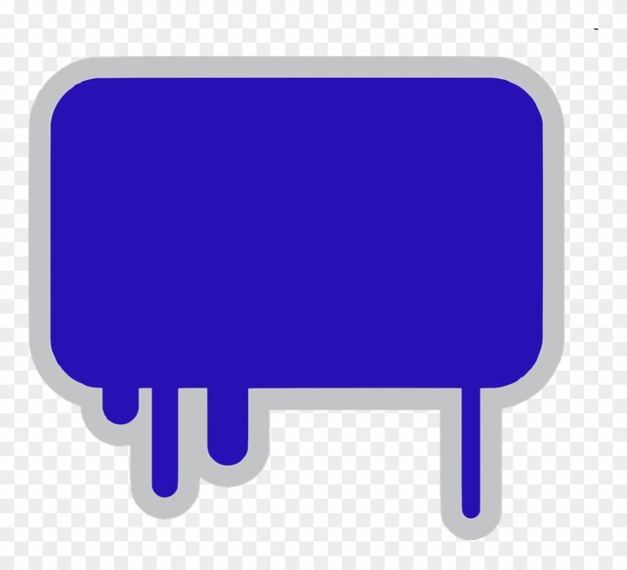Etiquetas vector clipart svg free stock Blue Rectangle Cliparts 26, Buy Clip Art - Etiqueta Vector Azul Png ... svg free stock