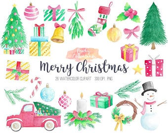 Etsy christmas clipart clipart transparent library Christmas clipart etsy for free download and use images in ... clipart transparent library